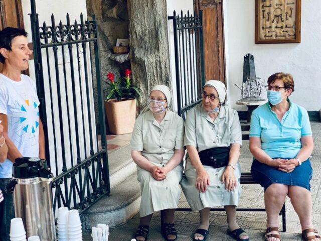le suore Dorotee di Cemmo