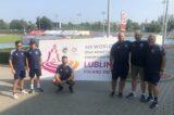Oggi a Lublino si apre la 4° World Deaf Athletics Championships