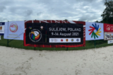 3rd World Deaf Beach Volleyball Championships – Diretta live