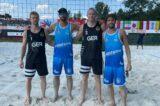 WDBVC 2021 a Sulejow, oggi si sono disputati gli ottavi di finale ai Mondiali di Beach Volley