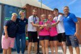 Risultati e foto del Campionato FSSI di Beach Tennis svoltosi a Ravenna