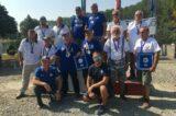 Risultati e foto del Campionato FSSI di Pesca Sportiva svoltosi l'11 e 12 Settembre