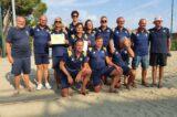 Risultati e foto del Campionato FSSI di Beach Bocce a coppia svoltosi il 4 Settembre