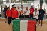 Risultati e foto del Campionato FSSI Bocce Volo a Coppia e a Terna 2021 svoltosi l'11 e 12 Settembre