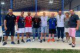 Risultati e foto del Campionato Regionale FSSI di Padel svoltosi il 5 Settembre