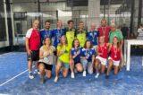 Risultati e foto del Campionato Regionale FSSI di Padel svoltosi il 4 Settembre