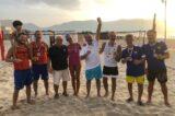 Risultati e foto del Campionato Regionale FSSI di Beach Tennis svoltosi il 18 Settembre