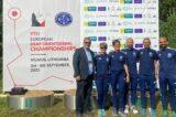 """EDOC a Vilnius, oggi si è disputata la gara """"Long"""" che ha chiuso i Campionati Europei di Orientamento dei sordi"""