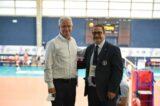 WDVC 2021 a Chianciano – Chiusi. Cerimonia di apertura e avvio  del 4° Campionato Mondiale di Volley per atleti sordi