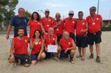 Risultati e foto del Campionato Regionale FSSI di Beach Bocce svoltosi il 4 Settembre