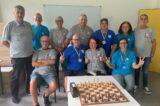 Risultati e foto del Campionato Regionale FSSI di Scacchi svoltosi il 5 Settembre