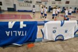 WDVC 2021 Chianciano – Chiusi. La Nazionale maschile a caccia di una medaglia dopo 16 anni: domani finale per il bronzo con la Francia