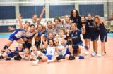WDVC 2021 Chianciano – Chiusi. Le azzurre in finale, si giocheranno l'oro contro la Turchia