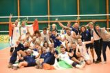 WDVC 2021 Chianciano – Chiusi. Gli azzurri battono la Francia 3-0 e conquistano uno storico bronzo dopo 16 anni