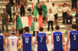 WDVC 2021 Chianciano – Chiusi. I ragazzi cedono contro i russi e puntano il bronzo contro la Francia