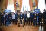 EDBC 2021 a Pescara. Al via domani la 12esima edizione dei Campionati Europei di basket sordi, per la prima volta organizzati in Italia, a distanza di dieci anni dai Mondiali di Palermo 2011.
